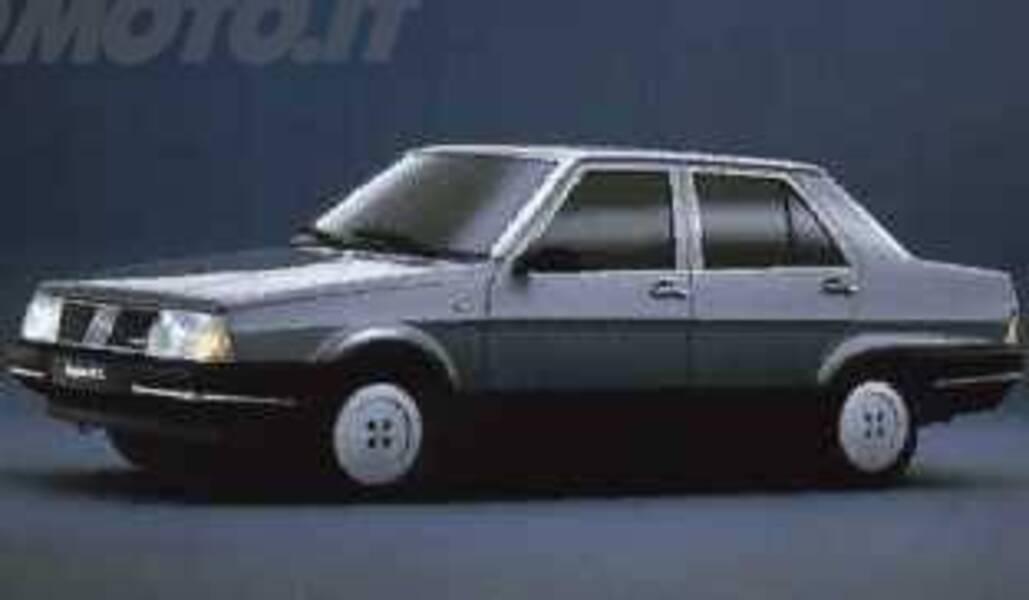 Fiat Regata 1.9 diesel S
