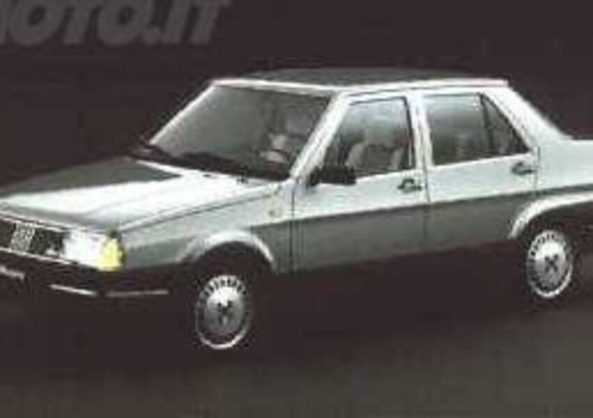 Fiat Regata 1.9 turbodiesel Riviera Condizionatore