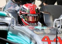 F1, GP USA 2017, Hamilton: «Questa è la mia pista preferita»