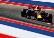 F1, GP USA 2017: perché Verstappen ha torto e perché ha ragione