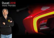 Con Moto.it alla Ducati World Premiere: grazie a tutti!