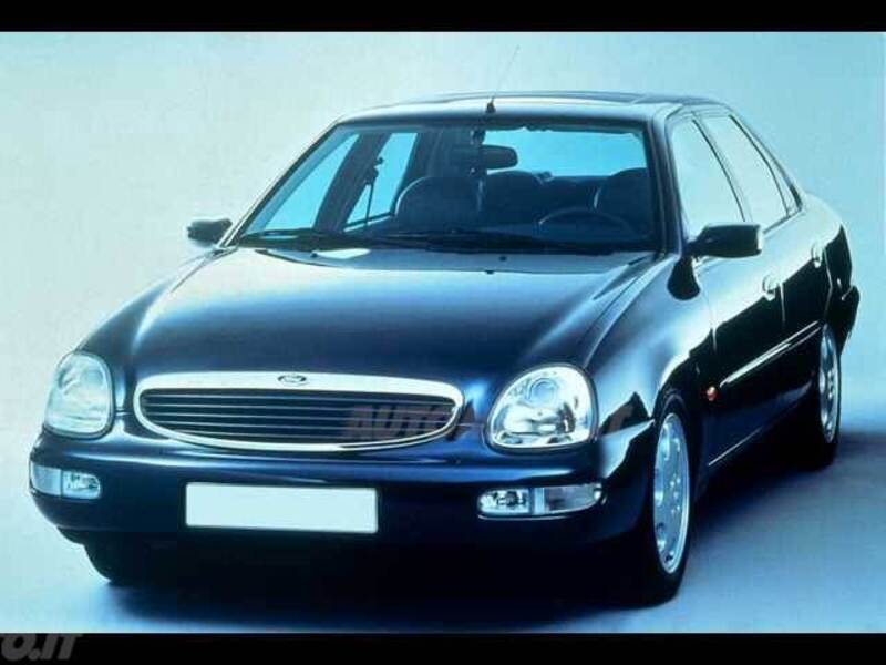 Ford Scorpio 2.0i 16V cat 4 porte Grand Luxe