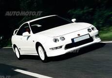 Honda Integra Coupé (1997-01)