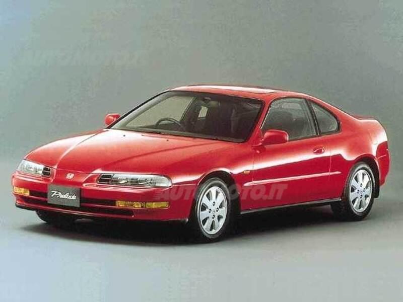 Honda Prelude (1988-97)