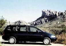 Honda Shuttle (1995-99)