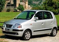 Hyundai Atos (1998-09)
