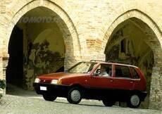 Innocenti Mille (1994-97)