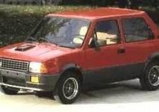 Innocenti Mini (1983-90)