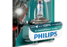 Nuove lampade alogene Philips