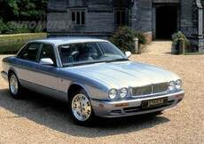 Jaguar Sovereign (1982-97)