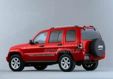 Jeep Cherokee (2001-09)