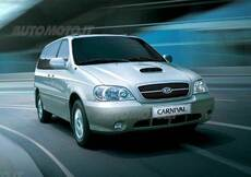 Kia Carnival (1999-06)