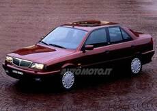 Lancia Dedra (1989-99)