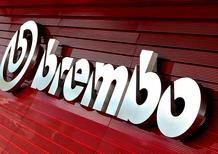 Brembo in serie A secondo il Carbon Disclosure Project