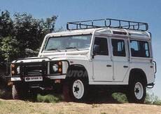 Land Rover 110 (1983-90)