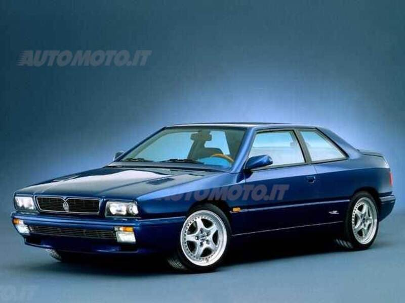 listino maserati biturbo (1982-98) usate - automoto.it