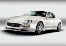Maserati GranSport (2004-08)
