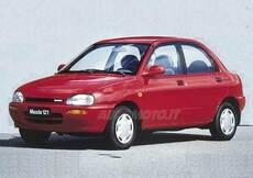 Mazda 121 (1989-96)