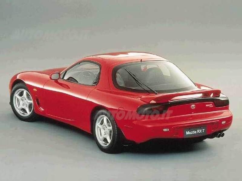Mazda RX-7 Coupé (1990-96)
