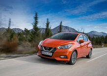 Nissan Micra | Design Maxi (e tanto altro...)