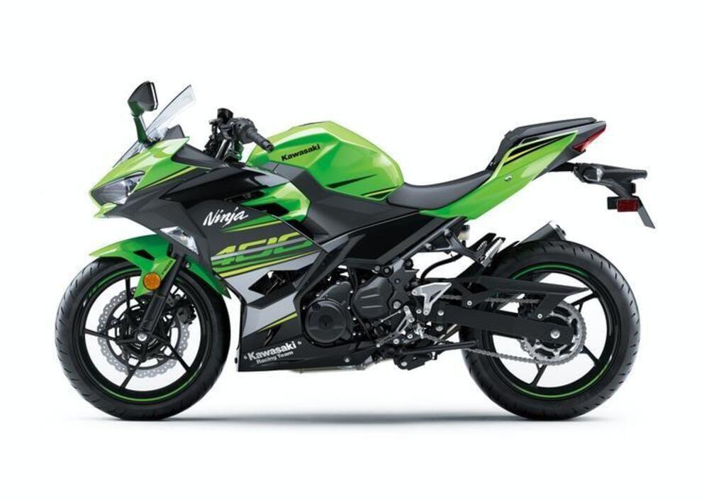 Kawasaki Ninja 400 (2018 - 19) (4)