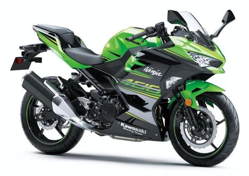Kawasaki Ninja 400 (2018 - 19) (3)