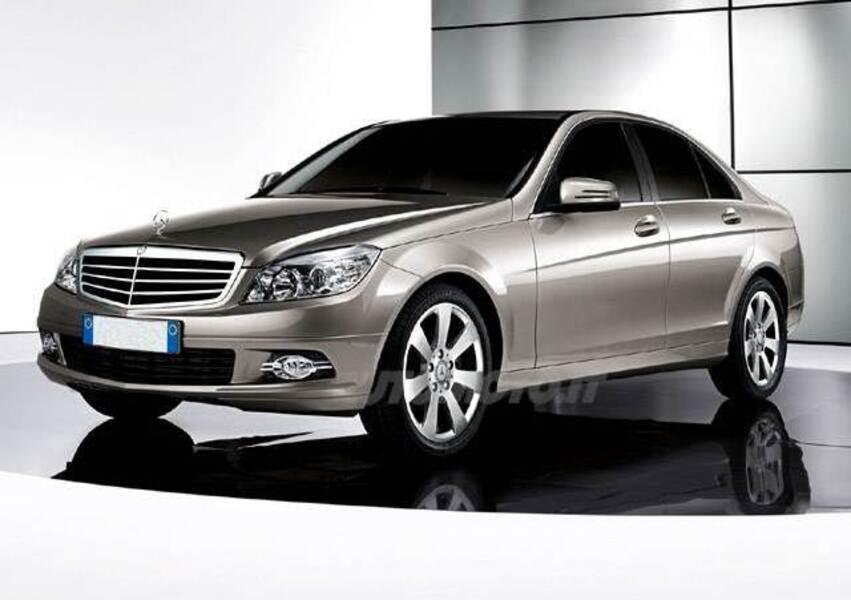 Mercedes-Benz Classe C 220 CDI Elegance FIRST