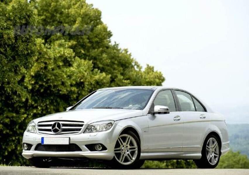 Mercedes-Benz Classe C 250 CDI BlueEFFICIENCY Prime Edition
