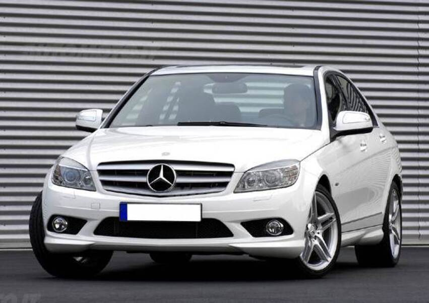 Mercedes-Benz Classe C 320 CDI Avantgarde