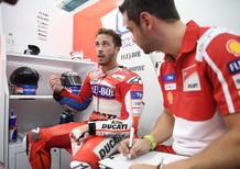"""MotoGP 2017. Dovizioso: """"Difficile mettere pressione a Marquez"""