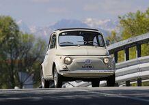 Vintage: le più sognate sono Fiat 500, Porsche 911 e Alfa Spider