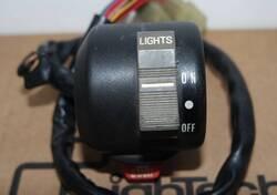 devio luci ZX1100 Kawasaki