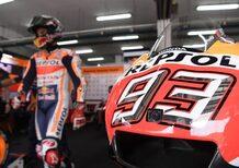MotoGP 2017. Marquez: Un settimo posto bugiardo