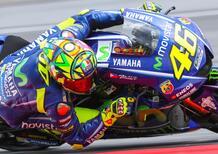 MotoGP 2017. Rossi: Perchè, cosa è successo nel 2015?