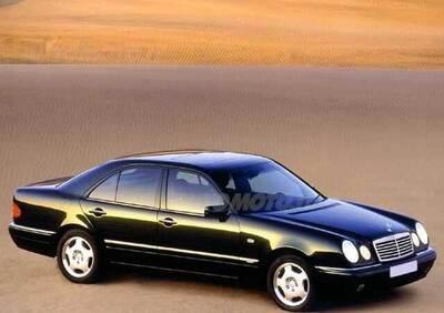 marchi riconosciuti nuovo aspetto prezzo accessibile Mercedes-Benz Classe E 300 turbodiesel cat Avantgarde (03/1997 ...