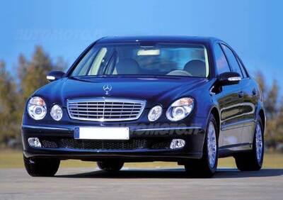 a buon mercato all'ingrosso prezzo all'ingrosso Mercedes-Benz Classe E 220 CDI cat Elegance (03/2002 - 04/2005 ...