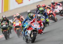 MotoGP 2017. Spunti, considerazioni e domande dopo il GP della Malesia