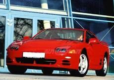 Mitsubishi 3000 (1993-01)