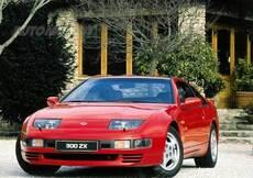 Nissan 300ZX (1990-97)