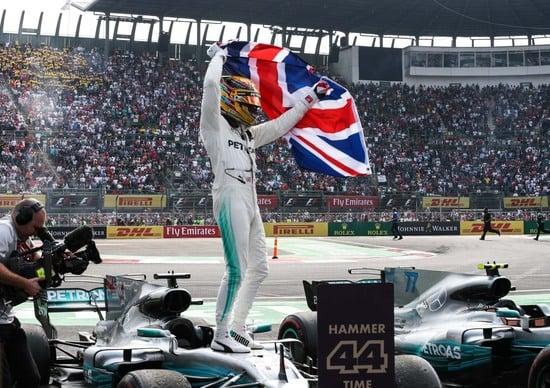F1, GP Messico 2017: le pagelle