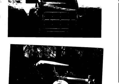 deluxe roadster d'epoca del 1931 a Vimercate d'epoca