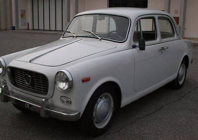Appia terza serie d'epoca del 1963 a Viadana