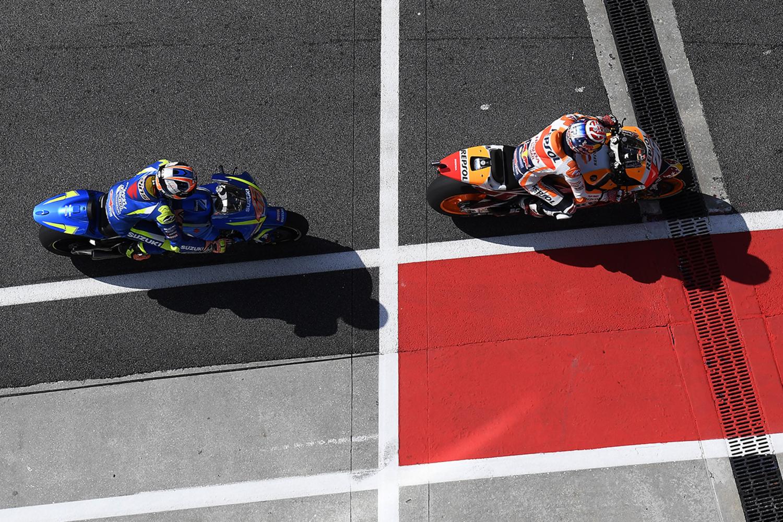 Gallery MotoGP. Le foto più belle di Sepang 2017