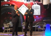 Aci e Registro Italiano Alfa Romeo diventano partner
