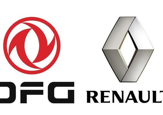 Renault presenta il piano strategico 'Drac Vision 2022'