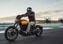 EICMA 2017: Keanu Reeves presenta le novità del suo marchio ARCH Motorcycle