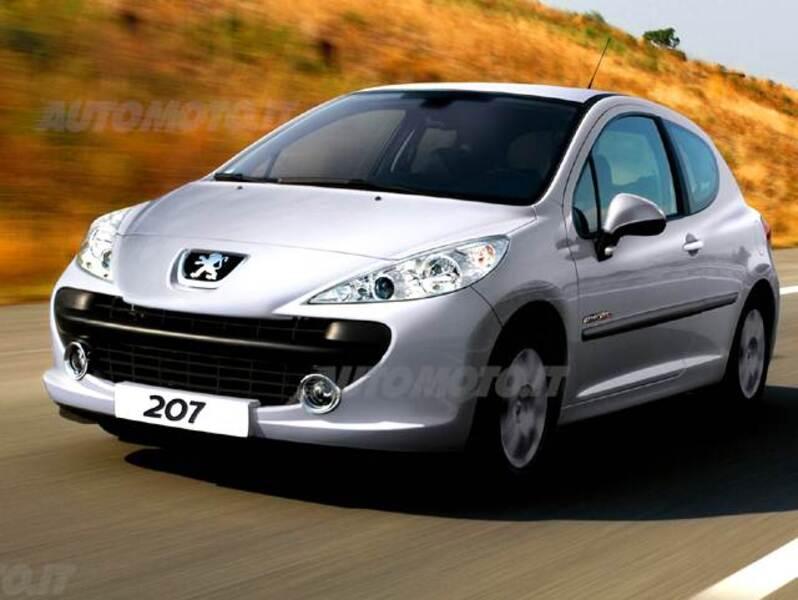 Peugeot 207 VTi 95CV 3p. Energie Sport