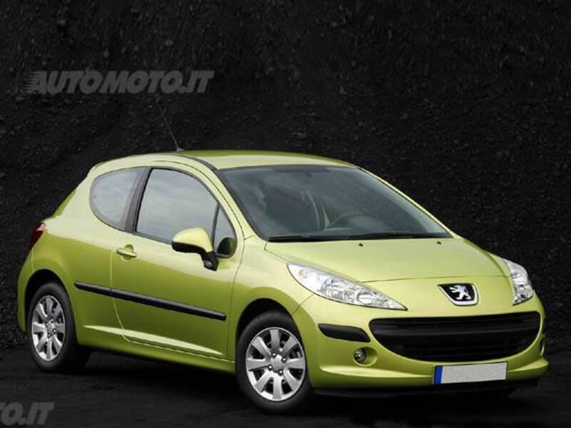 Peugeot 207 HDi 70CV 3p. X Line