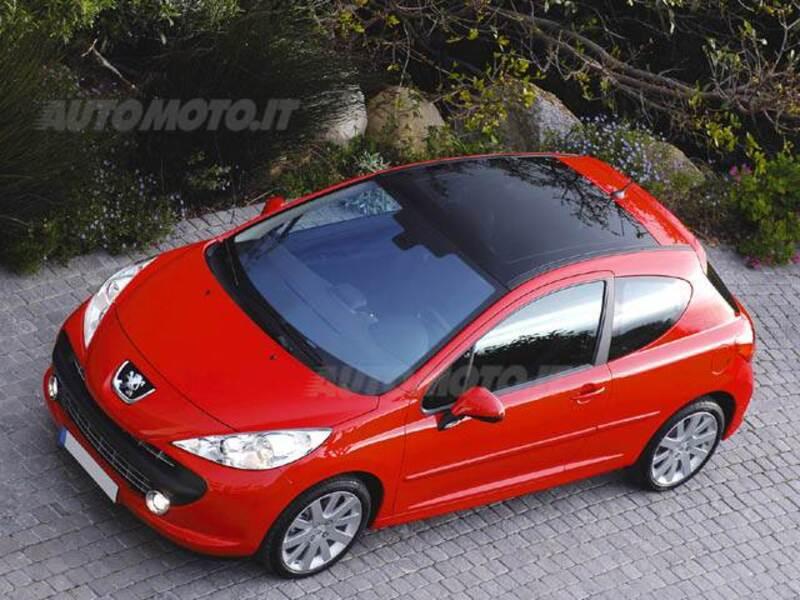 Peugeot 207 HDi 90CV 3p. X Line