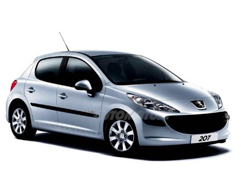 Peugeot 207 HDi 90CV FAP 5p. Energie